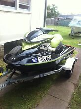 Seadoo rxp215 supercharged Guildford Parramatta Area Preview