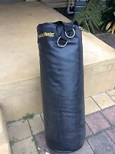 Boxing bag Umina Beach Gosford Area Preview