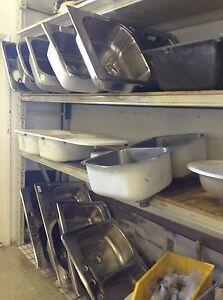 Stainless Steel Sinks @HFHGTA Restore Etobicoke