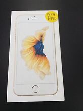 *Brand New* Gold iPhone 6S Melton Melton Area Preview