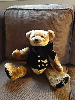 HARRODS MILLENNIUM TEDDY BEAR With Tags, in New CONDITION, Collectible