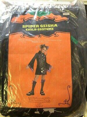 Cute Girl Spider Costume (Cute ! Child Spider Girl