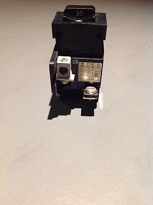 ITE P130 Pushmatic Circuit Breaker          W64