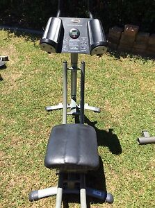 AbCoaster exercise machine Sippy Downs Maroochydore Area Preview