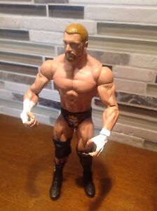 Mattel WWE Action Figure Triple H  2011