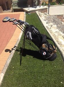 Golf clubs youth size Edgewater Joondalup Area Preview