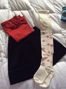 """Children's Place Christmas Outfit - """"BNWT"""""""
