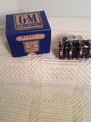 Vintage Lab Equipment G-m Laboratories 13016