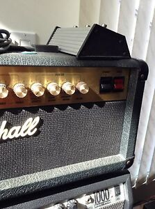 Marshall JCM 600 Amp All original Edmonton Edmonton Area image 3