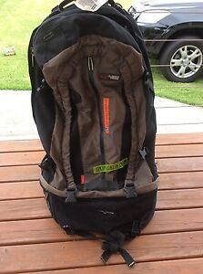 Black Wolf Grand Teton travel back pack 90L with day pack Georgetown Newcastle Area Preview