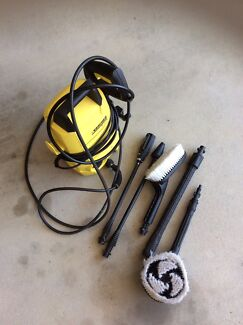 Karcher Jet Washer Rosebery Palmerston Area Preview