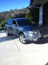 Subaru Outback 2005 Port Lincoln Port Lincoln Area Preview