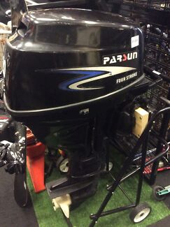 Parsun Outboard Engine F20 DK99757