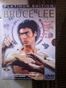 Bruce Lee Platinum Edition Point Cook Wyndham Area Preview