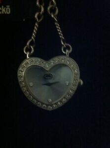 Brand new Marc ecko sterling silver necklace Indooroopilly Brisbane South West Preview