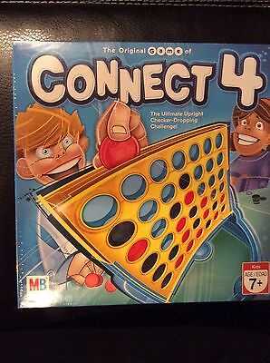Connect 4