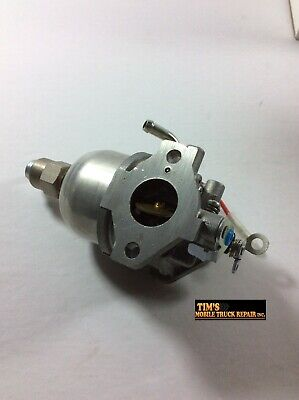 Generac Genuine Factory Oem Parts Carburetor W Solenoid Valve 091188besv