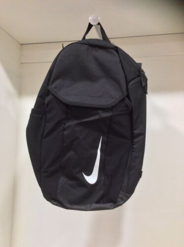 Nike Tarpaulin Soccer Backpack Black BA5501-010