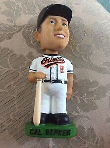 Cal Ripken Junior Bobble Head doll