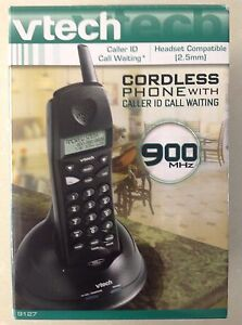 VTECH CORDLESS PHONE(new)