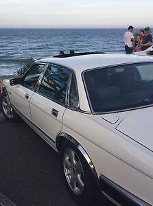 Jaguar Sovereign XJ40 Burleigh Heads Gold Coast South Preview