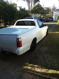 # VU COMMODORE UTE MANUAL # Rochedale South Brisbane South East Preview