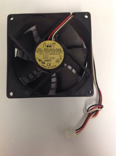Dc Brushless Fan Replacement : Adda v a dc brushless cooling fan ad hs gl