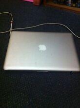 "MacBook Pro 13"" inch 2013 Model $550 North Fremantle Fremantle Area Preview"