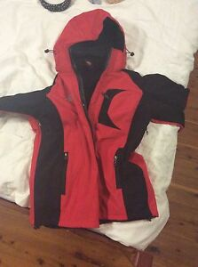 The North Face Winter Jacket Coconut Grove Darwin City Preview