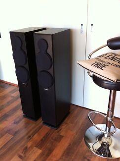 Yamaha NS-F150 Speaker (RRP: $1,399.00)