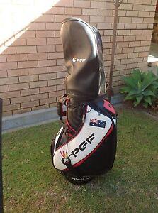 Golf bag Woy Woy Gosford Area Preview