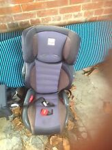 Child's car seat Cottesloe Cottesloe Area Preview