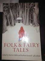 Folks & Fairy Tales