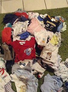 Boys size 000 clothes Carbrook Logan Area Preview