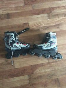Size 8 Men KOHO Rollerblades for sale