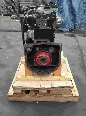 Perkins 1104a-44 1104 Non Turbo Brand New Engine For Generator Power Unit