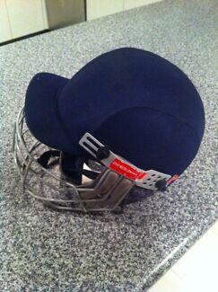 Cricket Helmet Barden Ridge Sutherland Area Preview