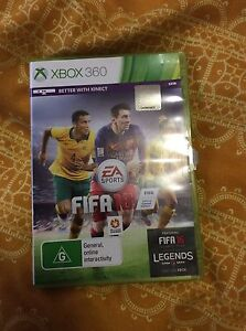 FIFA 16 for Xbox 360 Hoppers Crossing Wyndham Area Preview