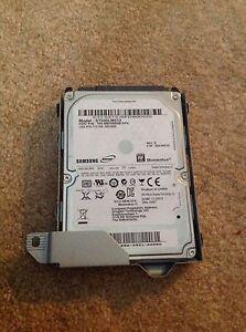 """2.5"""" 500gb 5200rpm Samsung HDD"""