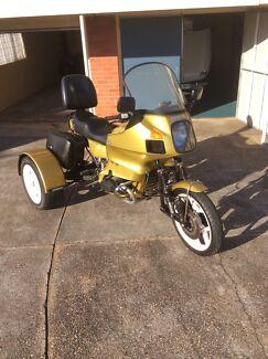 BMW Trike Devonport Devonport Area Preview