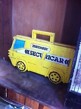 Vintage toy match box  cars carry case $15 Adelaide CBD Adelaide City Preview