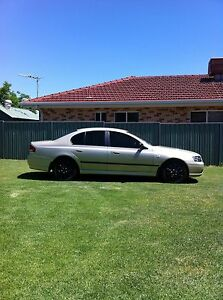 Ford Falcon BF Auto Griffith Griffith Area Preview