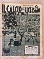 Juventus Napoli Genoa Lanerossi Vicenza Calcio 1950 Calendarietto Campionato B - juventus - ebay.it