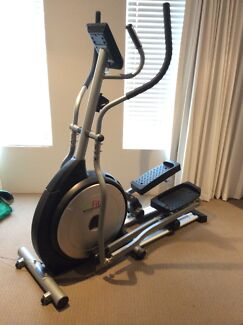 Platinum GoFit Crosstrainer Singleton Rockingham Area Preview