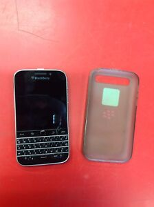 Blackberry Classic , TOUCH SCREEN