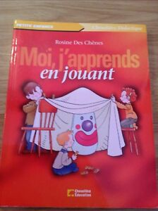 French books early childhood!!