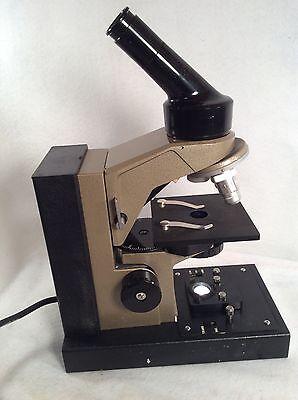 Vickers I Mioa Microscope
