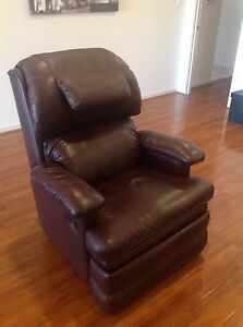 Posture Care Chair - Recliner Findon Charles Sturt Area Preview