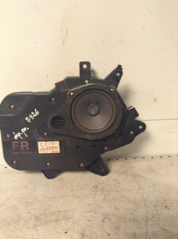 Lexus GS Front right driver side offside OSF Pioneer door speaker 86150-30290