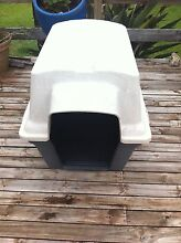 Large 'PET LIFE' dog kennel Tallebudgera Gold Coast South Preview